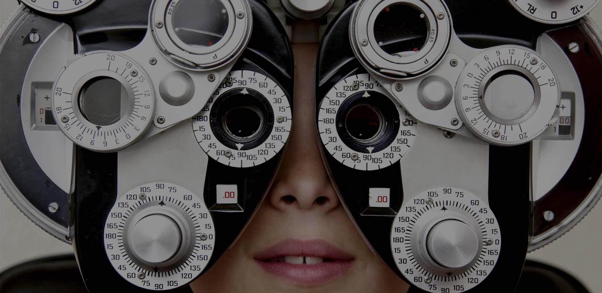 Pretoria Eye Institute